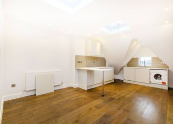 Thumbnail 2 bed flat for sale in Anerley Hill, Crystal Palace