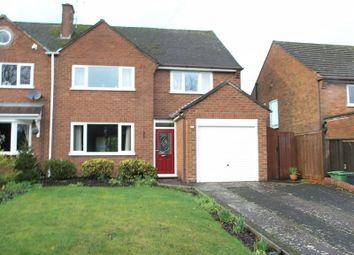 3 bed semi-detached house for sale in Hagley Road, Hayley Green, Halesowen B63