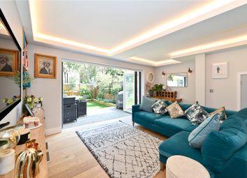Garnet Street, London E1W. 3 bed terraced house