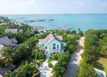 Thumbnail 4 bed property for sale in Sea Breeze (Home With Vacant Lot), Harbour Island, Eleuthera, The Bahamas