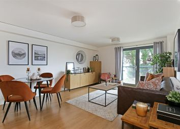 Thumbnail 2 bed flat for sale in Ashley Hill, Bristol