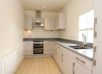 Thumbnail 2 bed flat for sale in 4 Le Petit Bigard, Rue Du Manoir, Forest
