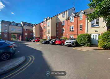 1 bed flat to rent in Turberville Place, Warwick CV34