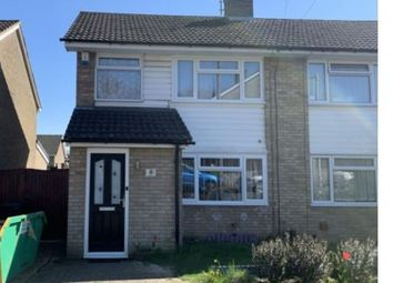 3 bed semi-detached house for sale in Dunkery Rise, Ashford TN24