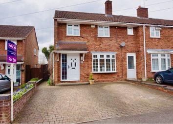 3 bed end terrace house for sale in Briery Way, Hemel Hempstead HP2