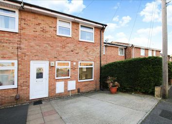 Thumbnail 3 bed terraced house for sale in Slepe Crescent, Poole