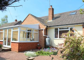 Thumbnail 4 bedroom detached house for sale in Burrow, Newton Poppleford, Sidmouth