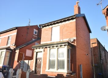 Thumbnail 2 bedroom detached house for sale in Milbourne Street, Blackpool