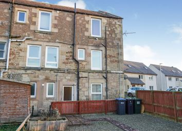 Thumbnail 1 bed flat for sale in Inch Road, Kelso