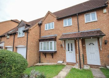 3 bed terraced house for sale in Stanshaws Close, Bradley Stoke, Bristol BS32