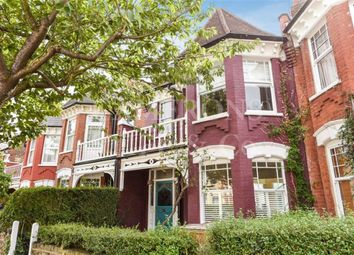 Thumbnail 4 bed terraced house for sale in Dewsbury Road, Dollis Hill, London