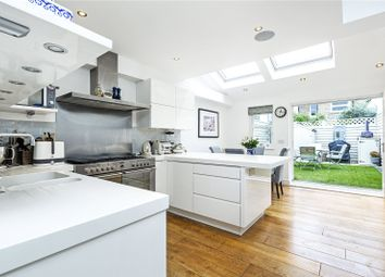 Thumbnail 3 bed terraced house for sale in Ballantine Street, London