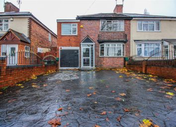Thumbnail 3 bed property for sale in Warstones Road, Penn, Wolverhampton