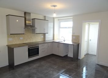 Thumbnail 3 bedroom terraced house to rent in North Road, Bargoed
