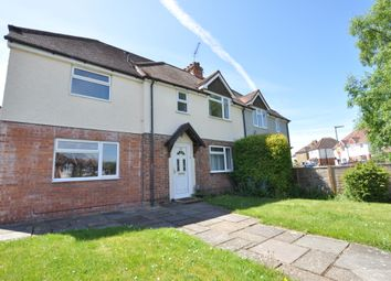 Thumbnail 6 bed semi-detached house to rent in Grange Road, Guildford, Surrey
