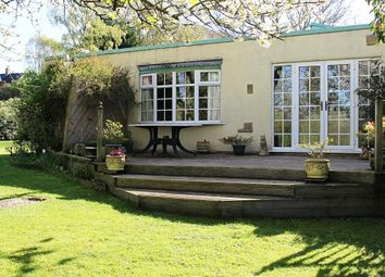 Thumbnail 4 bed detached bungalow for sale in Tockwith Lane, Cowthorpe, Wetherby