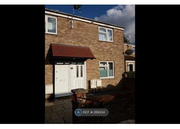 Thumbnail 2 bed flat to rent in Chester Road, Stevenage