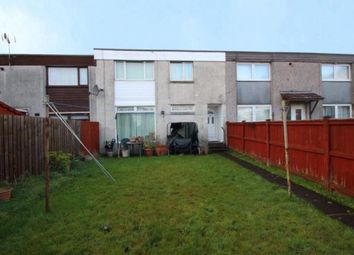 Thumbnail 2 bedroom terraced house for sale in Carfrae Drive, Glenrothes, Fife