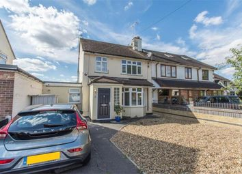 Thumbnail 3 bed end terrace house for sale in Avon Road, Chelmsford