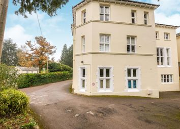 Thumbnail 1 bed flat to rent in Albert Road South, Malvern