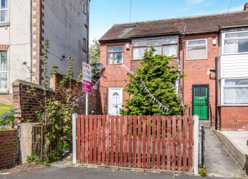 Thumbnail 3 bed terraced house for sale in Chestnut Grove, Hyde Park, Leeds