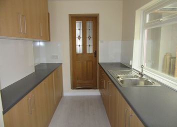 Thumbnail 2 bedroom property to rent in Clinton Street, St. Thomas, Exeter