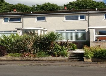 Thumbnail 3 bed property to rent in Walkerston Avenue, Largs