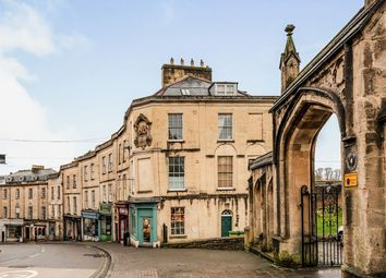 Thumbnail 2 bed maisonette for sale in Bath Street, Frome