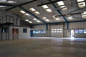 Thumbnail Warehouse to let in Unit 1B Summersdale, Lavant Road, Chichester, West Sussex