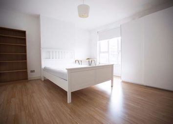 Thumbnail 3 bed flat to rent in Evelyn Court, Old Street