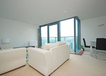 Thumbnail 2 bedroom flat to rent in Canary Wharf, Canary Wharf
