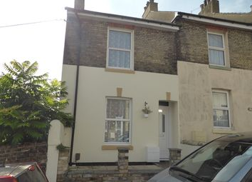 Thumbnail 2 bed end terrace house for sale in Woods Place, Dover, Kent