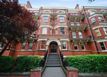 Thumbnail 3 bedroom flat for sale in Biddulph Mansions, Maida Vale