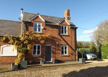 Thumbnail 4 bedroom semi-detached house for sale in Naseby, Northampton, Northamptonshire