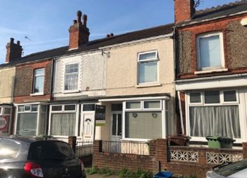Thumbnail 2 bed terraced house to rent in Whites Road, Cleethorpes