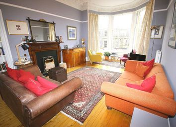 Thumbnail 3 bedroom flat to rent in Whitehouse Loan, Edinburgh