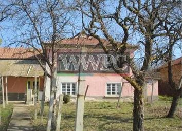 Thumbnail 3 bedroom detached house for sale in Agatovo, Sevlievo, Gabrovo