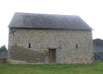 Thumbnail Barn conversion for sale in Moulay, Mayenne, 53100, France