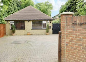 Thumbnail 4 bed detached bungalow for sale in Sunnymeade, Hatfield