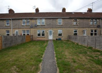 Thumbnail 3 bed terraced house to rent in Redlands Terrace, Midsomer Norton