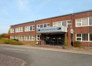 Thumbnail Serviced office to let in Stratum House, Stafford Park 10, Telford, Shropshire