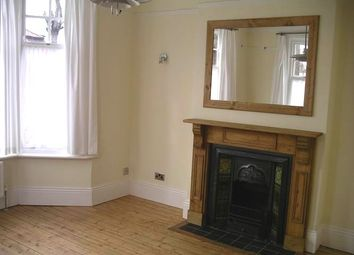 Thumbnail 4 bedroom shared accommodation to rent in 7 Ebers Grove, Mapperley Park, Nottingham
