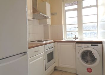 Thumbnail 2 bed flat to rent in Chatsworth Court, Kensington, London