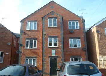 Thumbnail 1 bed flat to rent in Bridge Street, Loughborough