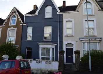 5 bed terraced house for sale in Finsbury Terrace, Brynmill, Swansea SA2