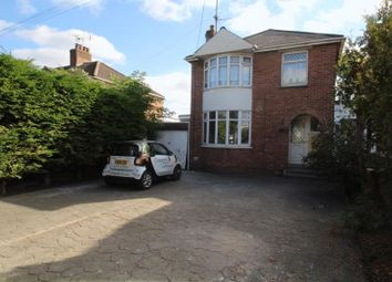 Thumbnail 3 bed detached house to rent in Bridge End Road, Swindon