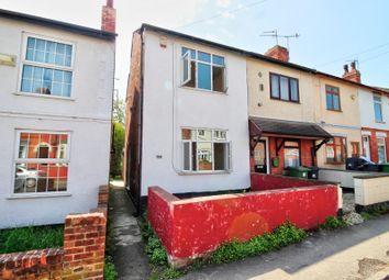 Thumbnail 2 bed end terrace house for sale in Ebenezer Street, Langley Mill, Nottinghamshire
