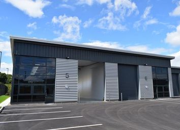 Thumbnail Light industrial for sale in Unit 6, Wilson Business Park, Harper Way, Markham Vale, Chesterfield, Derbyshire