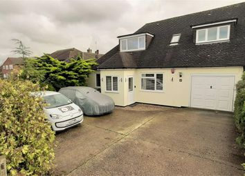 Thumbnail 5 bed bungalow for sale in Tally Ho Road, Shadoxhurst