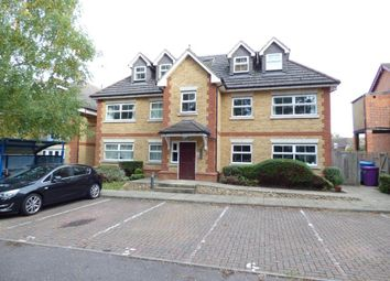 Thumbnail 1 bed flat for sale in Cody Court, Farnborough